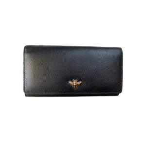 EMVY leather bee purse